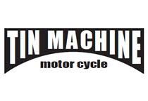 TINMACHINEmotorcycle