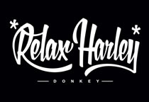 Relax-HARLEY