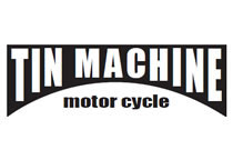 TINMACHINEmotorcycle